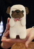 Bowtie_iPhone_Pug