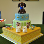 Dog Party! How To Throw A Puppy Shower For Your Small Dog