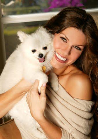 Brandi Williams is a true advocate for dogs. Photo courtesy K9 Magazine
