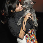 Lisa Edelstein is a Dog's Best Friend