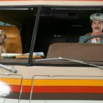 Will Ferrell's New Canine Sidekick