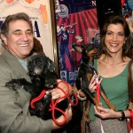 Why Wendie Malick Loves Dogs