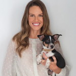 Hilary Swank: Dog Lover and Advocate