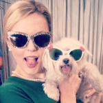 Hollywood Celebrity Devotes Her Life to Helping Dogs
