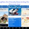 BringFido: Pet Friendly Hotel & Dog Travel Directory App